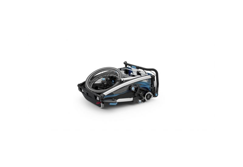 THULE CHARIOT SPORT 2 BLUE 2020 - 5