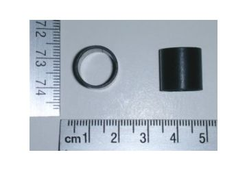 BOB objímka polstrované, plastový pro  IBEX - 1