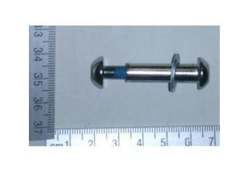 BOB osa, podložka,  šroub pro  odpružení IBEX - 1