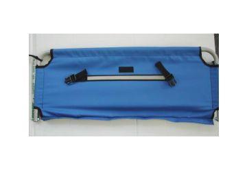 CRO CARGO Cargo  textilní pravý/levý postranní - 1