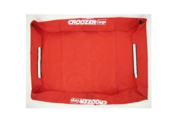 CRO CARGO Cargo  top kryt, červený, model 2004 - 1