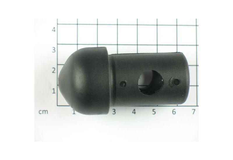 CRO KID Plast koncovka tažné tyče včetně o-kroužek - 2