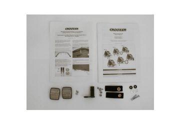 CRO KID 2010 montážní sada + návod D/E/NL - 1