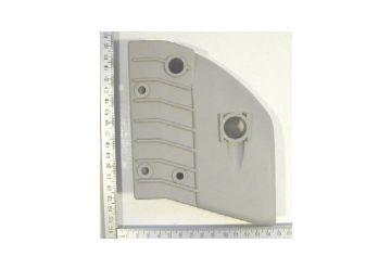 THULE CHARIOT THRU AXLE 209 mm (M12X1.5) - Shimano - 1