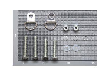 THULE CHARIOT THRU AXLE 229Mm (M12X1.5) - Shimano/Fatbike - 1