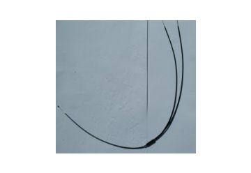 THU Brzda bowden CX2  06- - 1