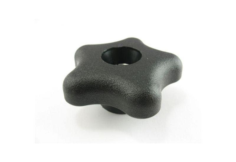THU 5-Star Plastová matice w/Nylon Insert - 1