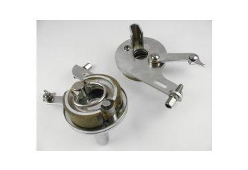 THU Obložení Bubnové Brzdy CX 06- - 1