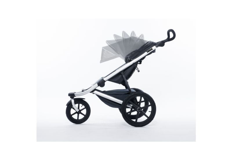 THULE URBAN GLIDE I RED DOUBLE - 2