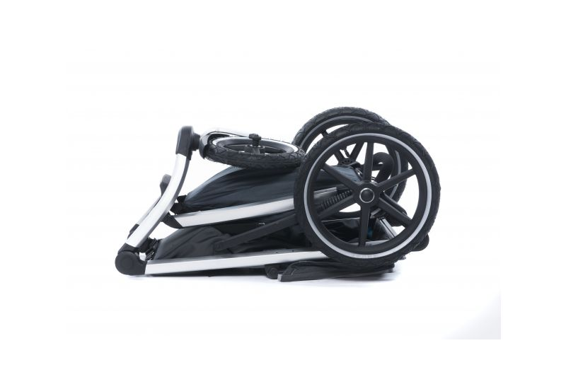 THULE URBAN GLIDE I RED DOUBLE - 3