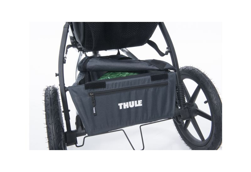 THULE URBAN GLIDE I RED DOUBLE - 4