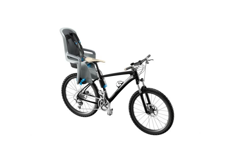 Thule RideAlong Light Grey - 2