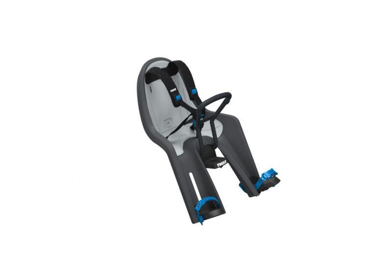 Thule RideAlong Mini Dark Grey - 1