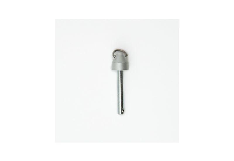 CRO KID bezpečnostní závlačka magnetická pro buggy kolečko - 1