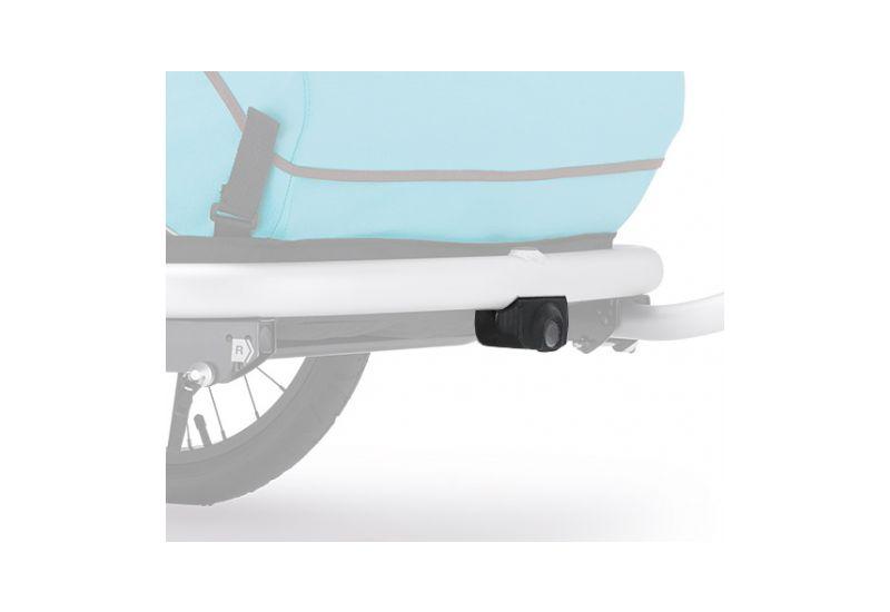 CRO CC kočárkové  kolo uchycení - 1