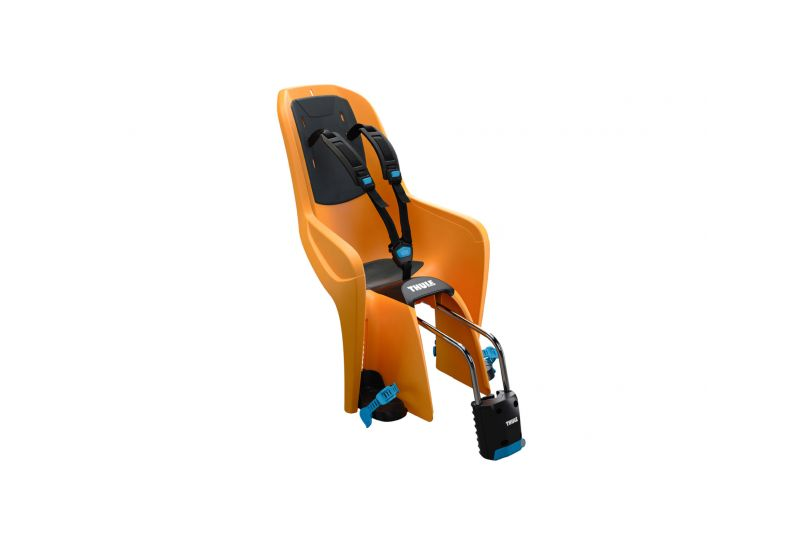 THULE RideAlong Lite,  Zinnia Orange - 1