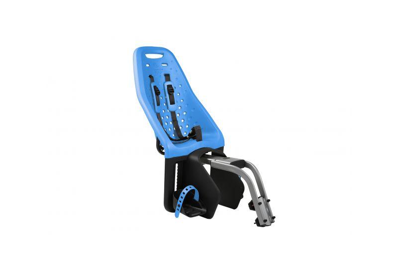 THULE Yepp Maxi Seat Post Blue - 1