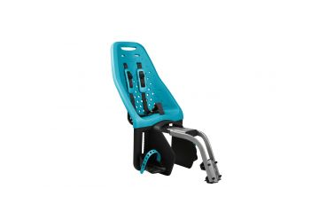 THULE Yepp Maxi Seat Post Ocean - 1