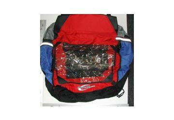 CRO KID potah textilní  535, model 2003 - 1
