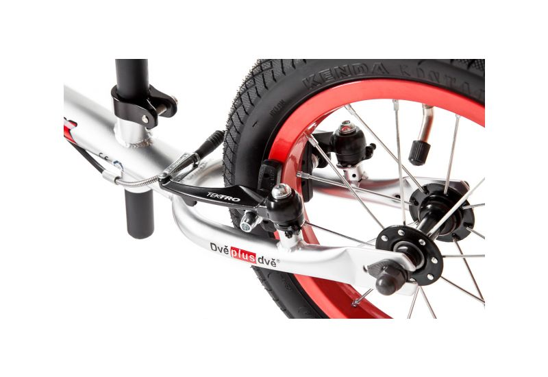 THULE CHARIOT CTS CROSS1, BLUE - 5