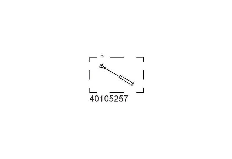 THU Osa předního kolečka- UG (SP) 14+ - 1