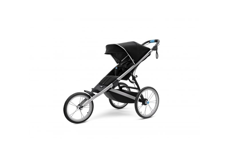 THULE CHARIOT CTS SPORT2, BLUE - 7