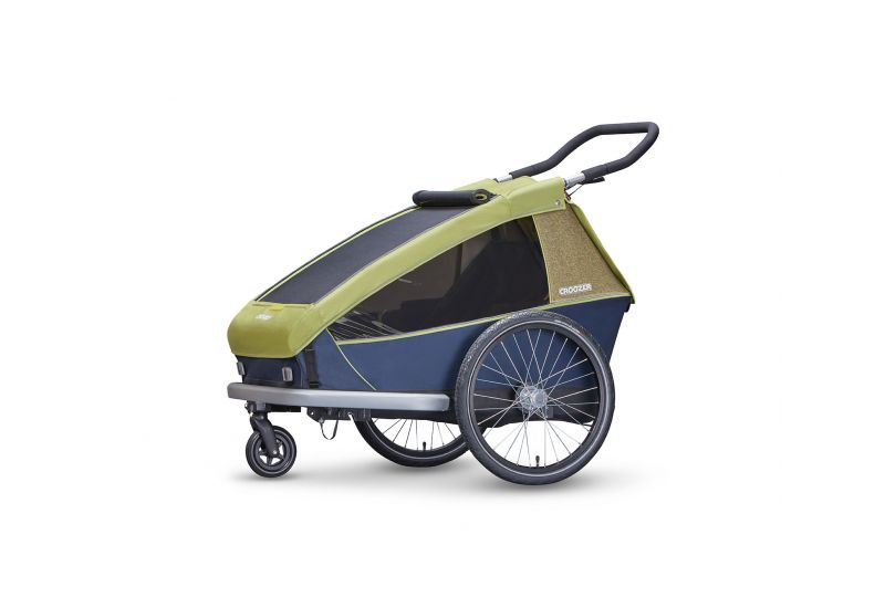 CROOZER KID FOR 2 2018 - 2