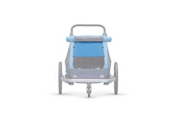 CLONA CROOZER KID 2 PLUS MODRÁ 2018 - 1