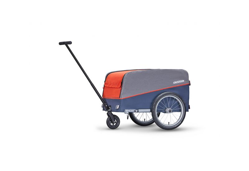 CROOZER CARGO SET KÁRKA 2018 - 1