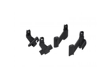 ADAPTER KIT PRO THULE SLEEK - 1