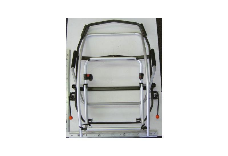 FME Náhradní bezpečnostní uzávěr k držáku na rám dětského kola - 2