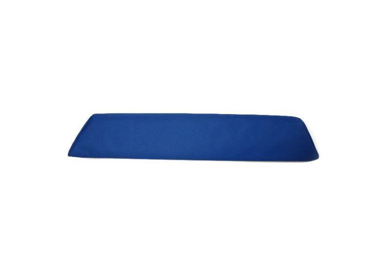 CRO KID polštářek modrý pro  sedadlo  535 - 1