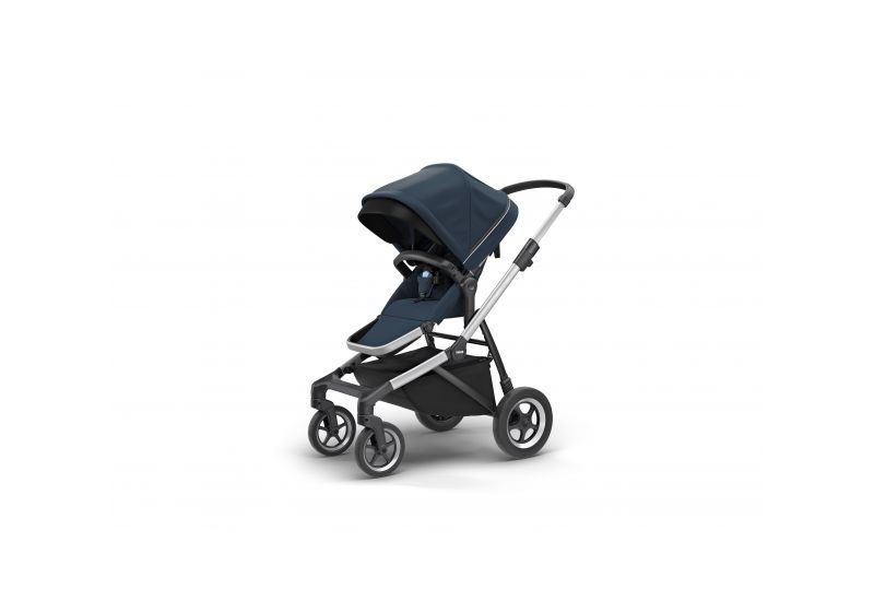 THULE SLEEK NAVY BLUE - 1