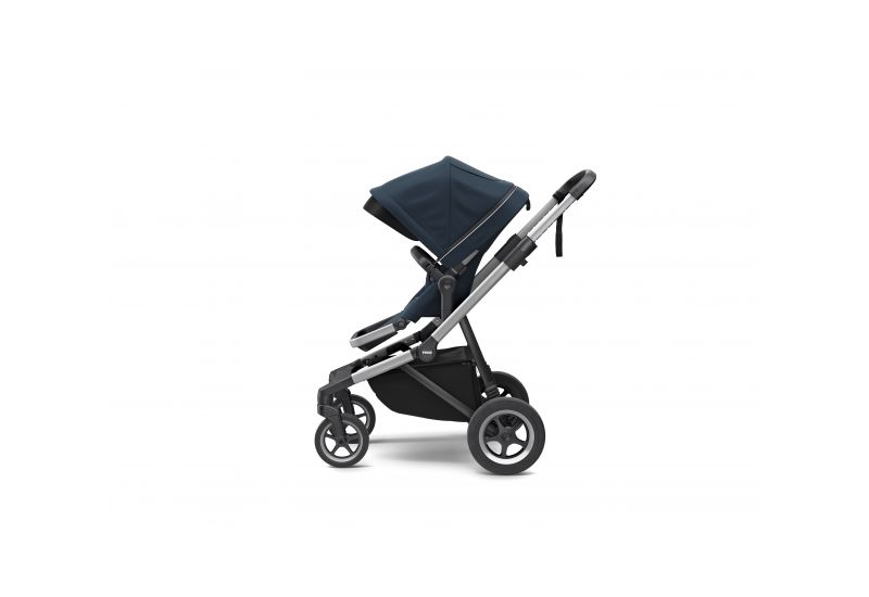 THULE SLEEK NAVY BLUE - 2