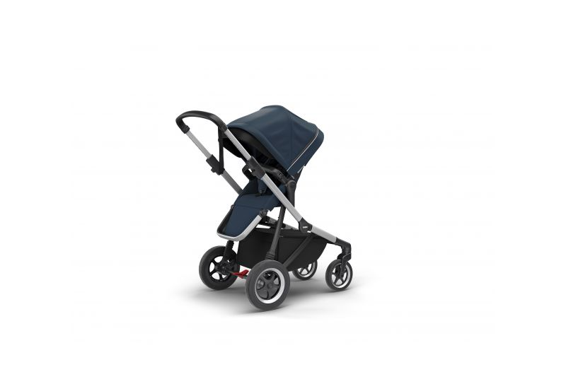 THULE SLEEK NAVY BLUE - 4