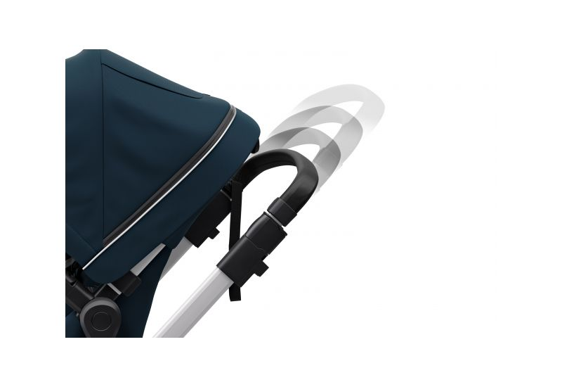 THULE SLEEK NAVY BLUE - 6